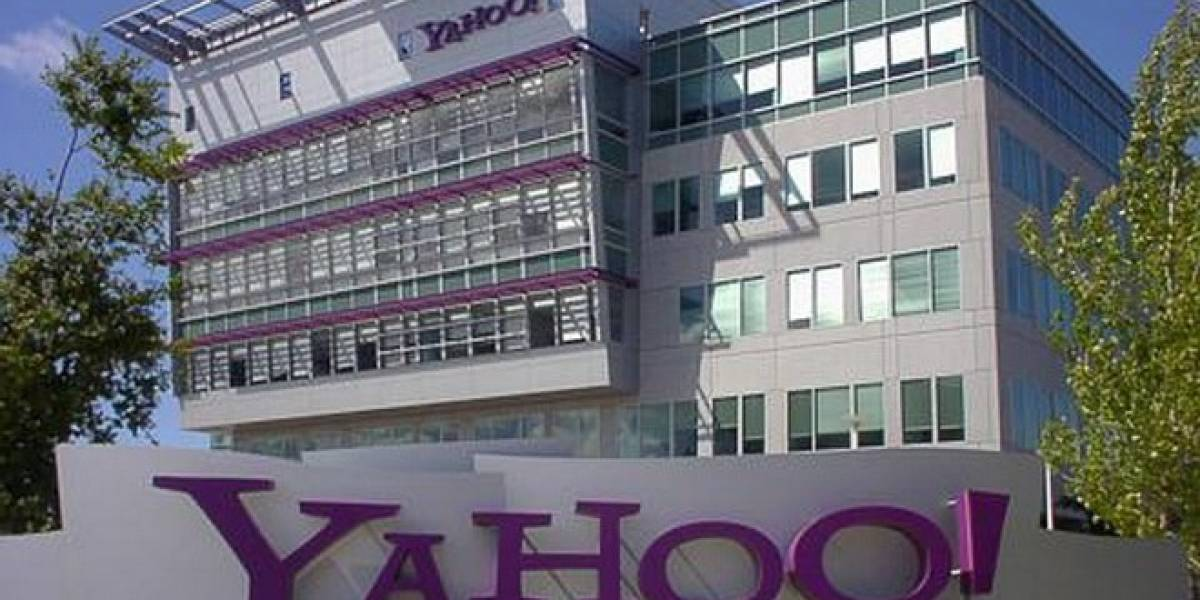 Yahoo regalará smartphones a sus empleados en E.U.A.