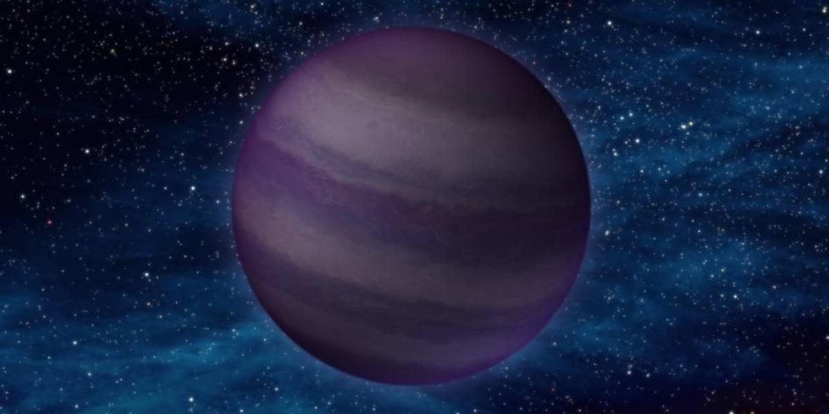 Científicos de la NASA descubren la estrella más fría hasta el momento