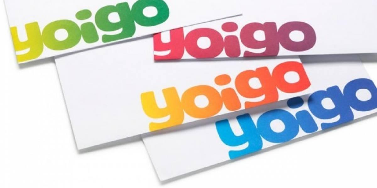 España: Yoigo afila sus garras y lanza tarifas planas para móviles de contrato
