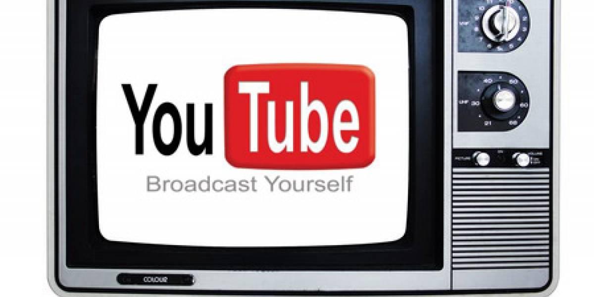 Italia: Youtube deberá someterse a las mismas reglas que se aplican a la televisión