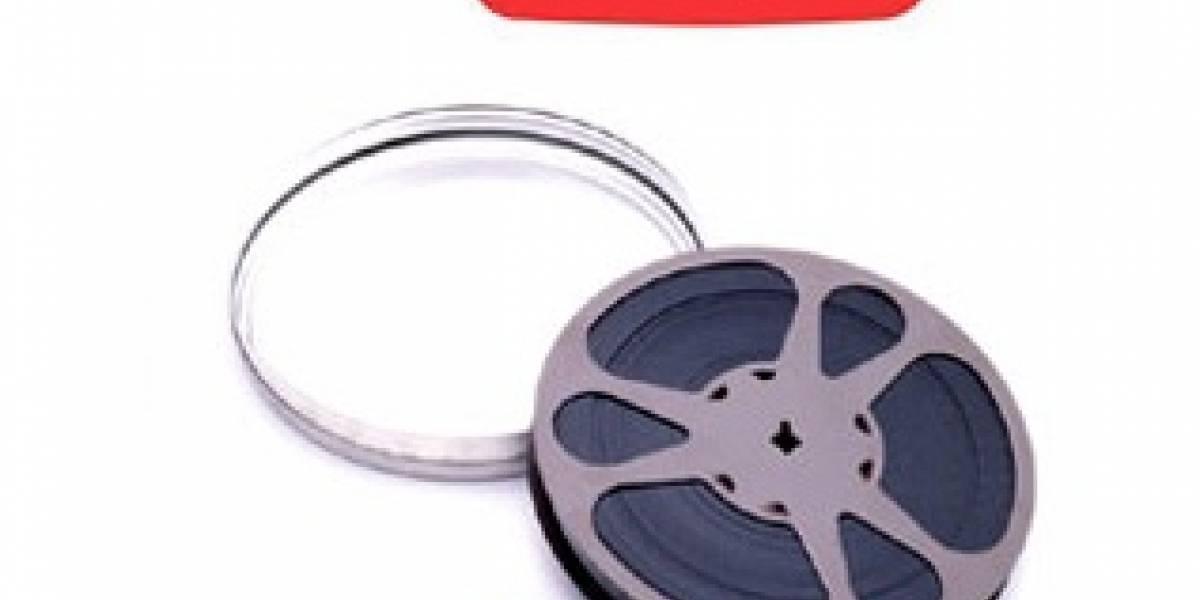 YouTube agrega 3.000 películas a su servicio de arriendo… sólo para EE.UU.