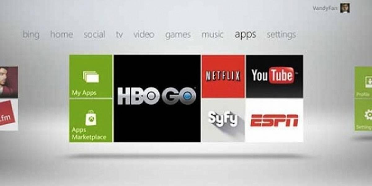 YouTube quiere estar presente en la próxima generación de consolas de videojuegos