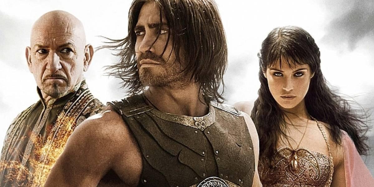 Ubisoft tendrá su propio estudio de cine