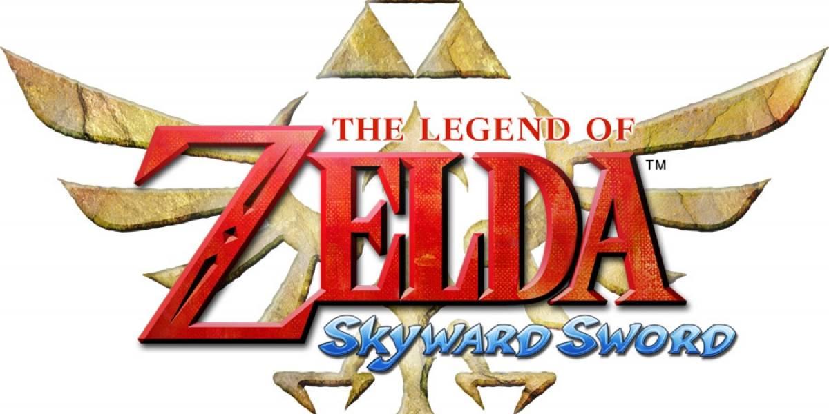 Zelda: Skyward Sword podrá ser jugado hasta por un niño de cinco años