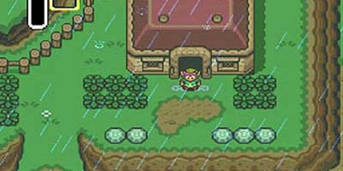 A Miyamoto le gustaría ver TLOZ: Link to the past en el 3DS