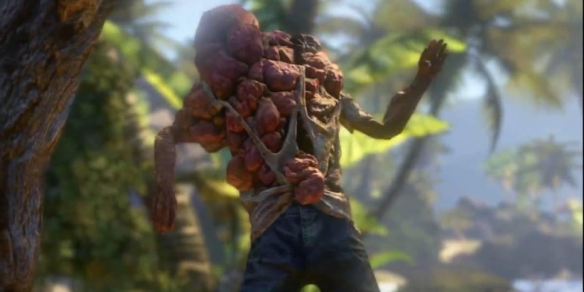 Dead Island ya está terminado, se celebra con un nuevo trailer