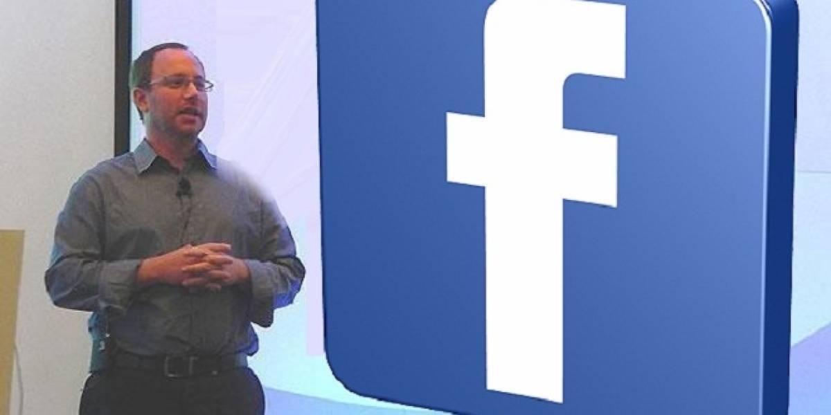 Facebook abrirá oficina en Argentina al mando de ex Google