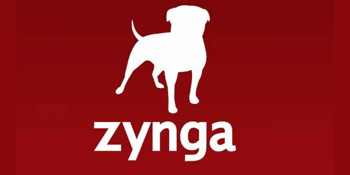 Usuarios parecen haber perdido interés en los juegos de Zynga