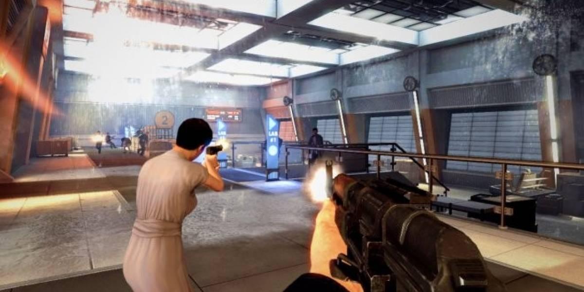Gamescom 2012: Nuevo tráiler y más misiones de 007 Legends