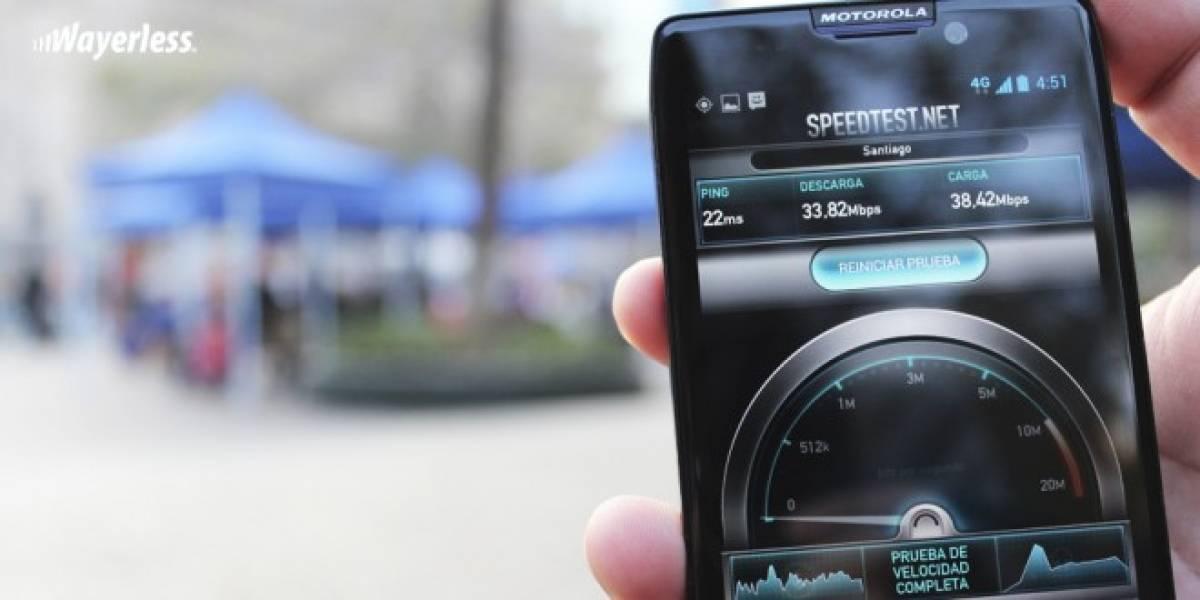 El Internet móvil más rápido en el mundo está en Rusia