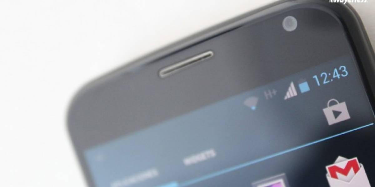 Motorola le da un toque navideño al Moto X y al Moto G