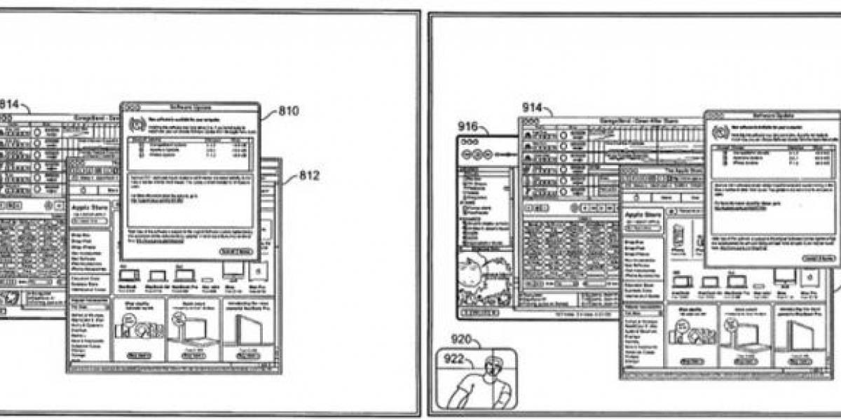 """Apple trabaja en pantallas 3D de """"Hyper-realidad"""""""