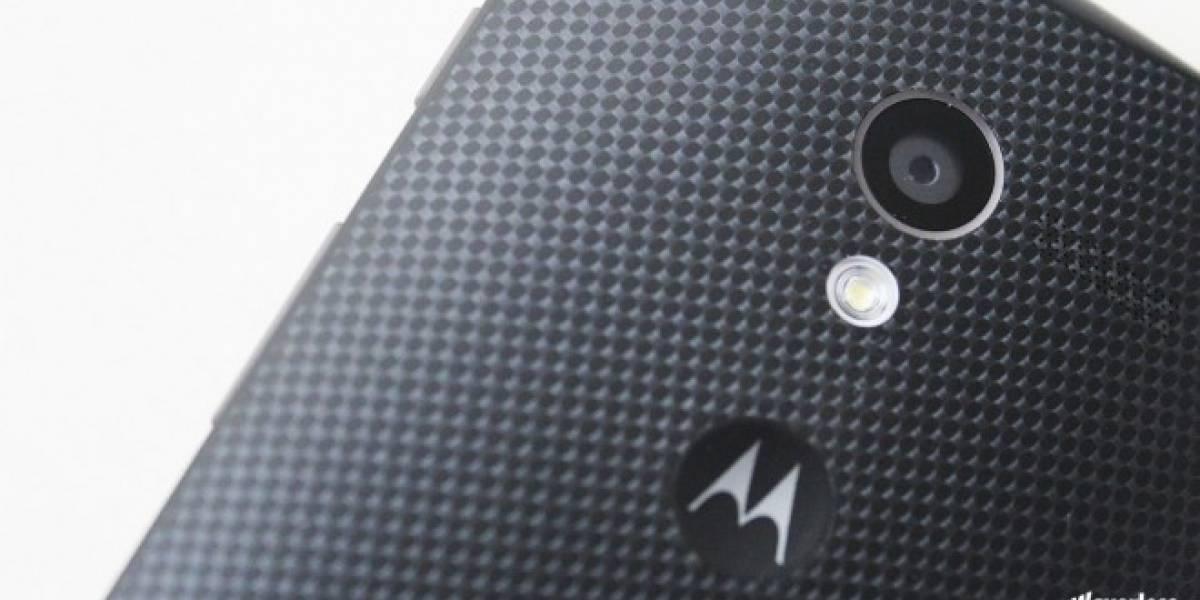 Motorola prepararía un phablet y un smartwatch para 2015