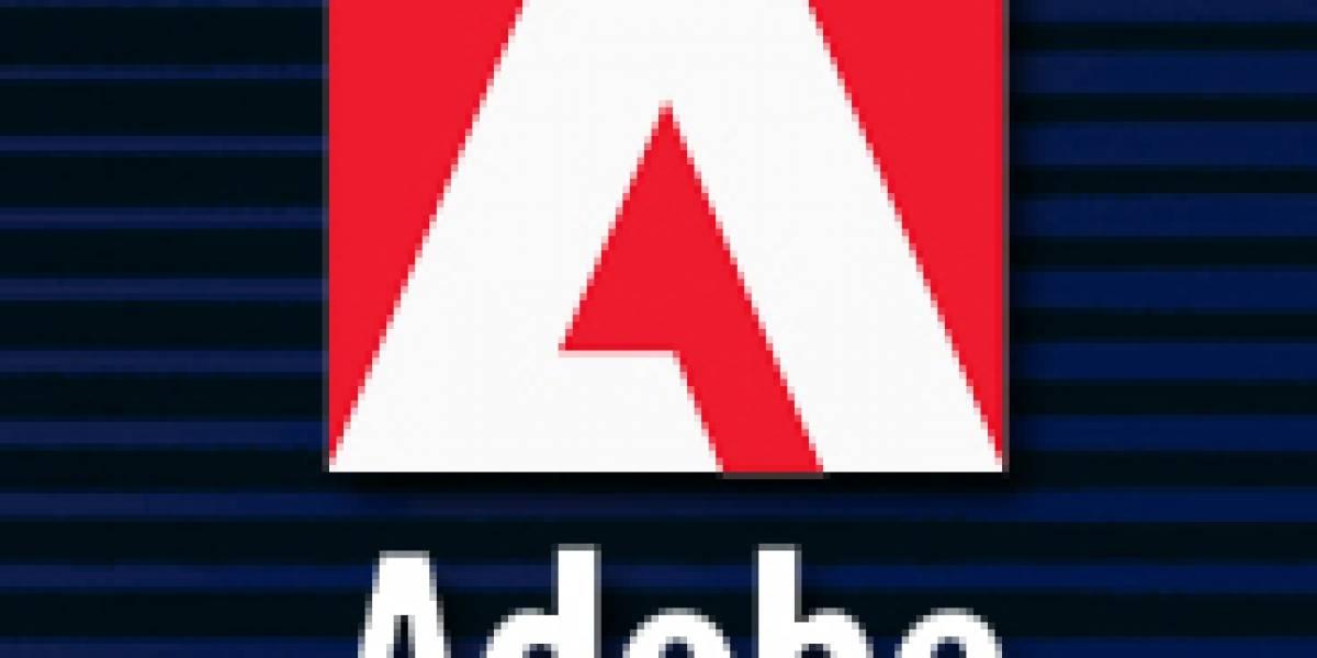 Adobe reducirá el 9% de su personal