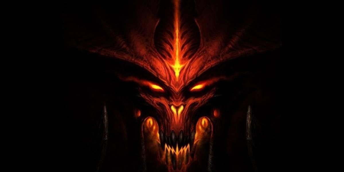 Sólo el 1.9% de los personajes en Diablo III ha alcanzado la dificultad Averno