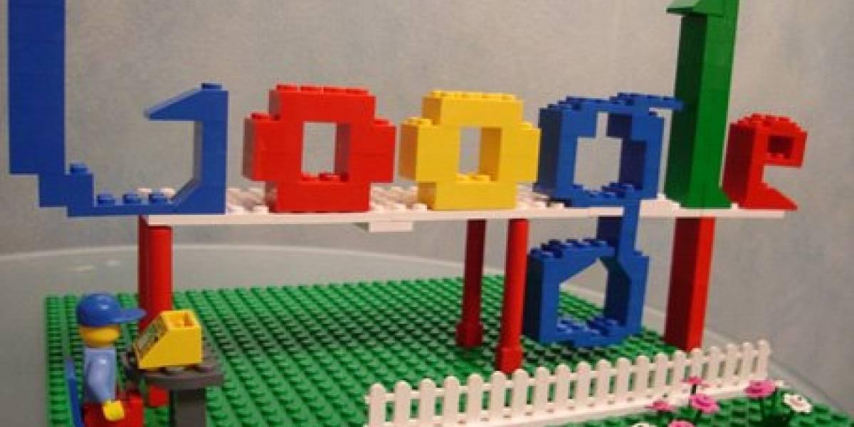 """""""Google"""" es elegida como la palabra de la década"""