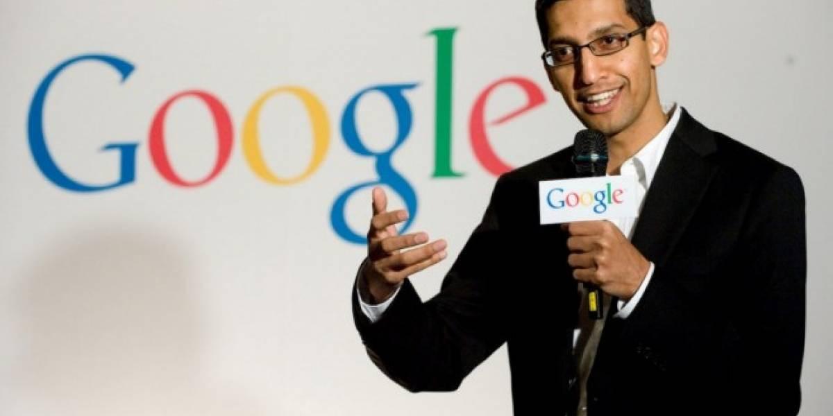 Google fija un evento para el 24 de Julio