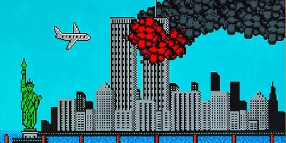 Atentados del 9/11, una recapitulación de su efecto en los videojuegos
