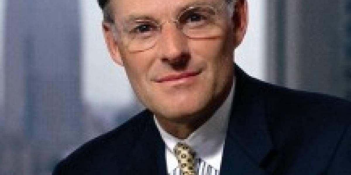 CEO de McGraw Hill delata al Apple Tablet