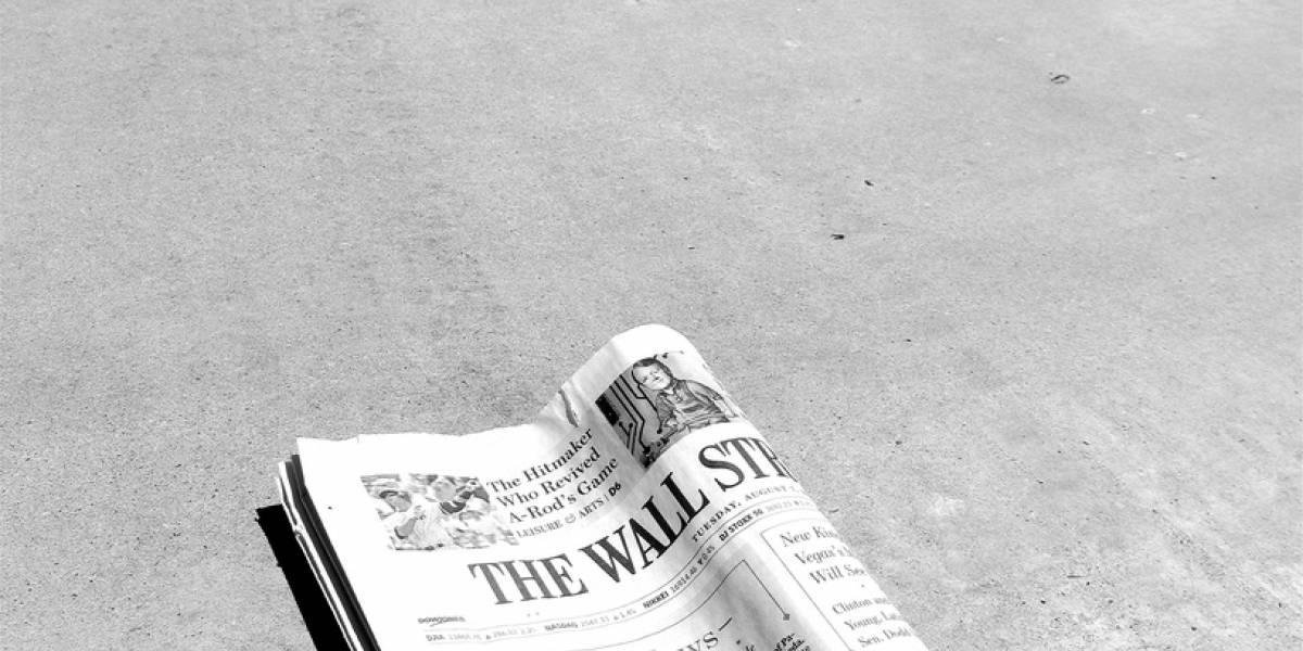News Corp bloquea un agregador de noticias británico