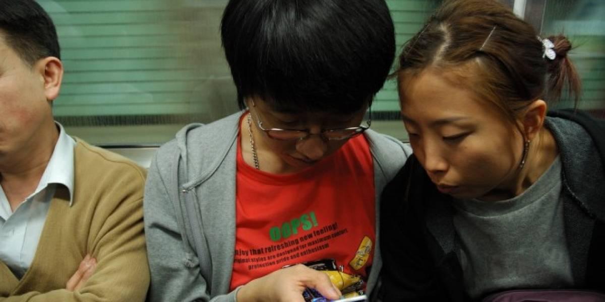Corea del Sur planea bloquear la pornografía y el lenguaje soez de celulares de adolescentes