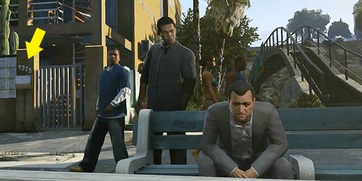 ¿Será esta la fecha de estreno de Grand Theft Auto V?