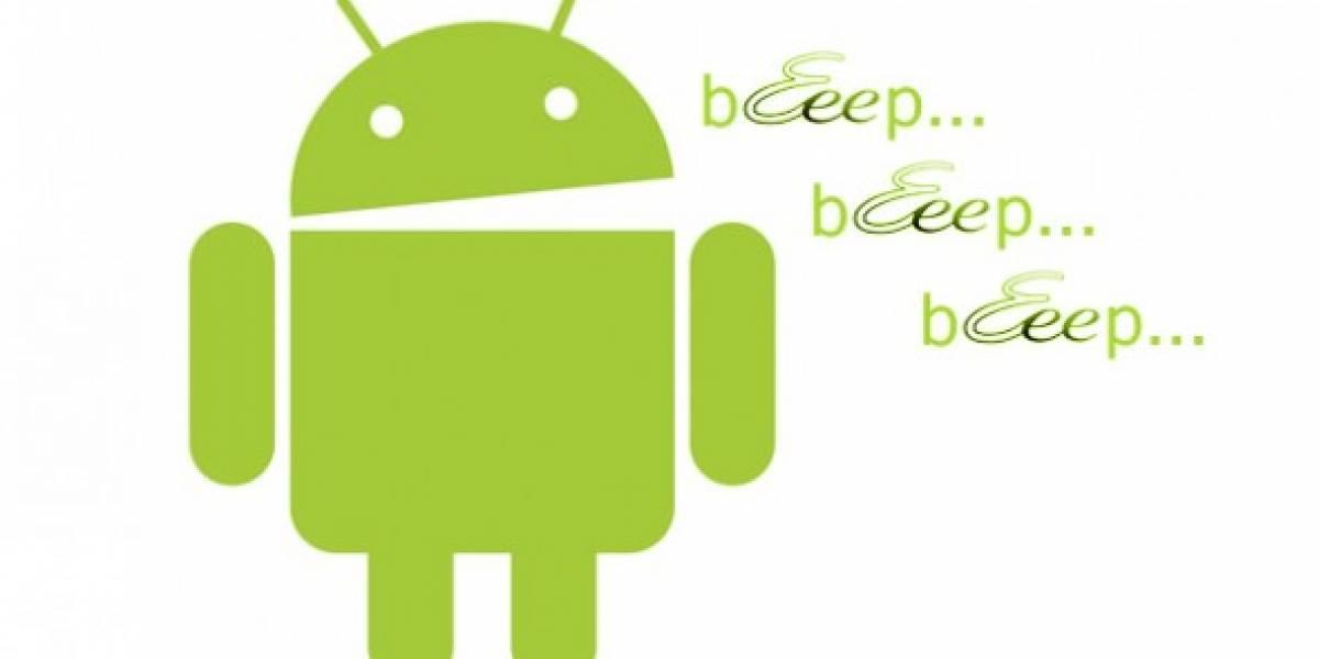 Asus ya prepara EeeBots con Android OS