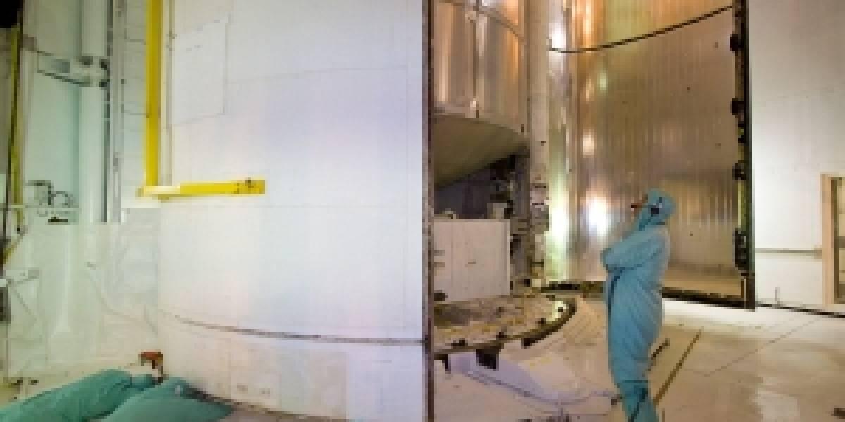 El transbordador Discovery recibe luz verde para su próxima misión