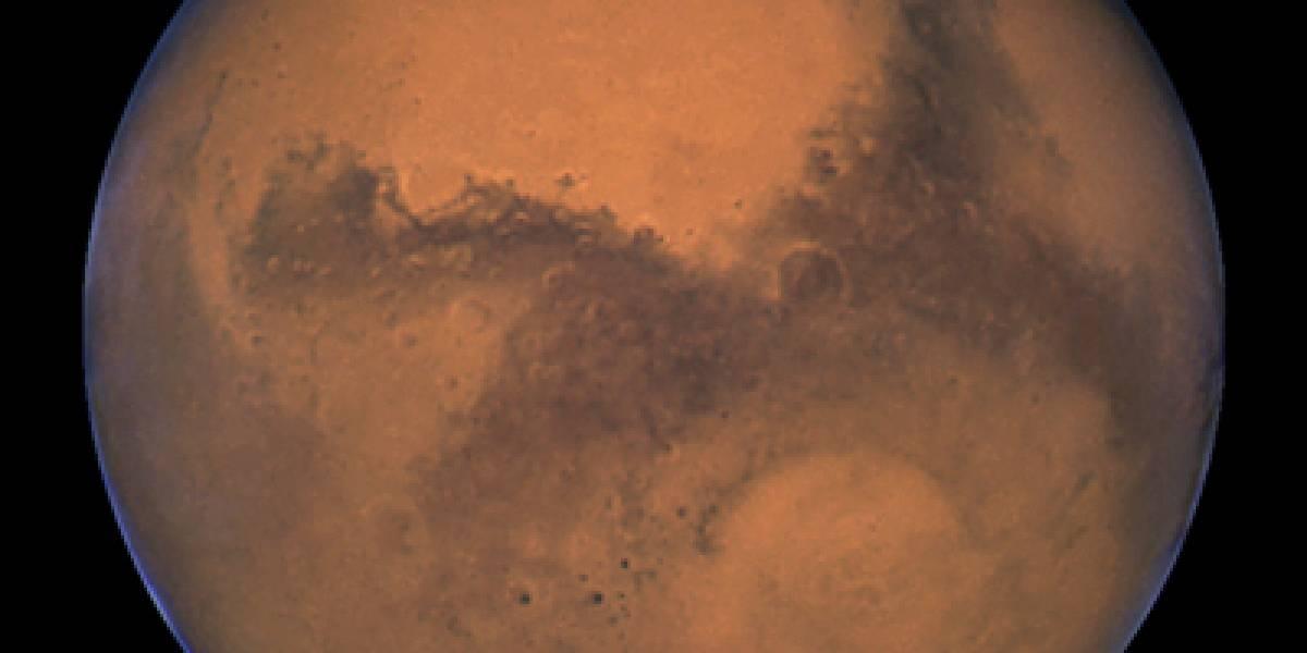 NASA y ESA firman acuerdo para explorar Marte