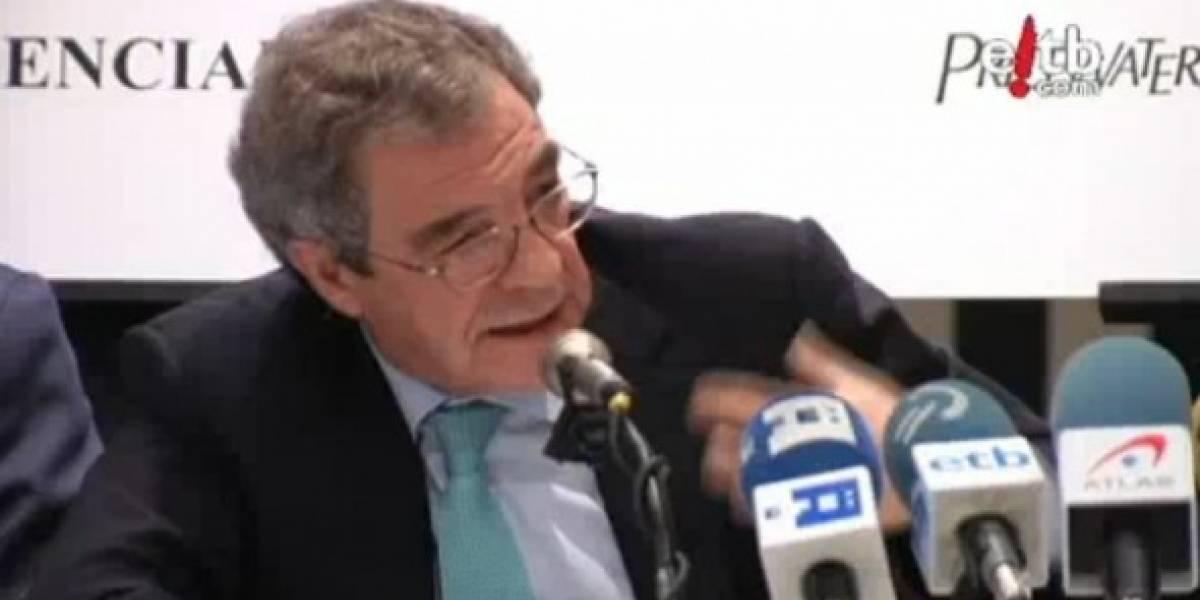 Insólito, Telefónica España pretende cobrarle a los buscadores de internet