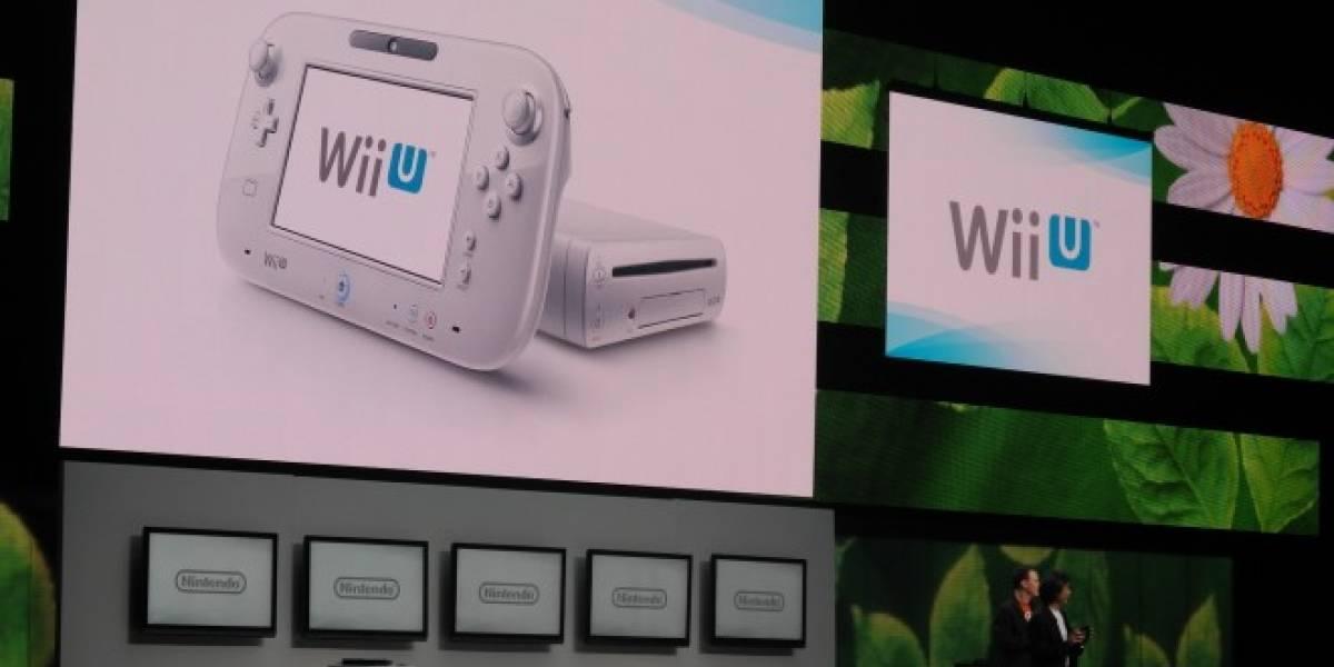 E3 2012: Estos son los detalles de los accesorios de Wii U y su control