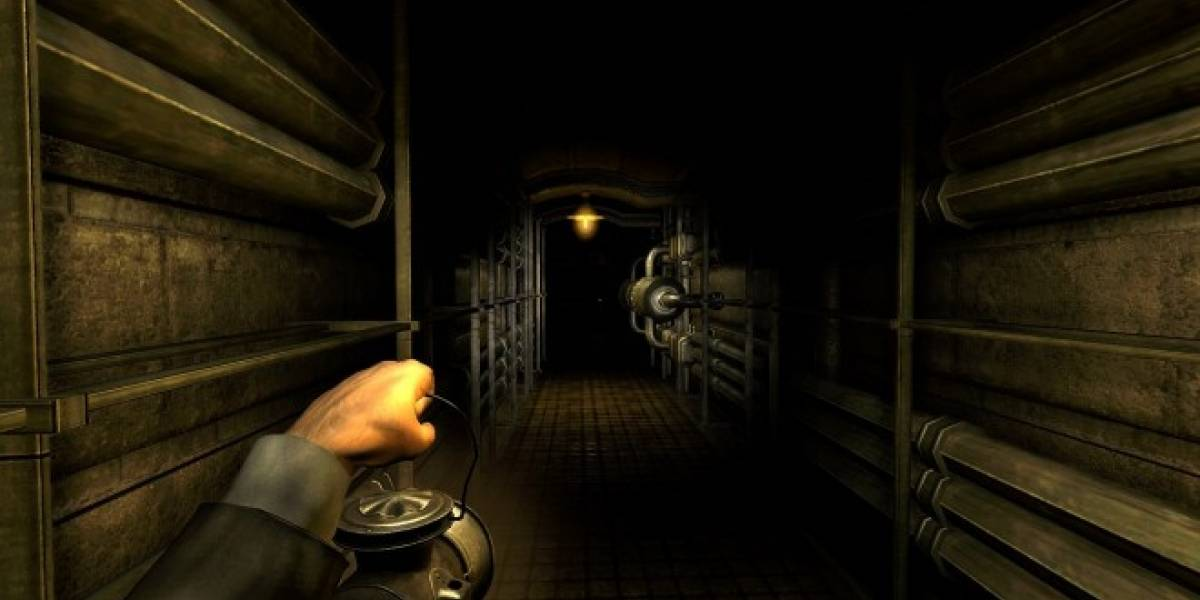 Tráiler de Amnesia: A Machine For Pigs justo a tiempo para Halloween