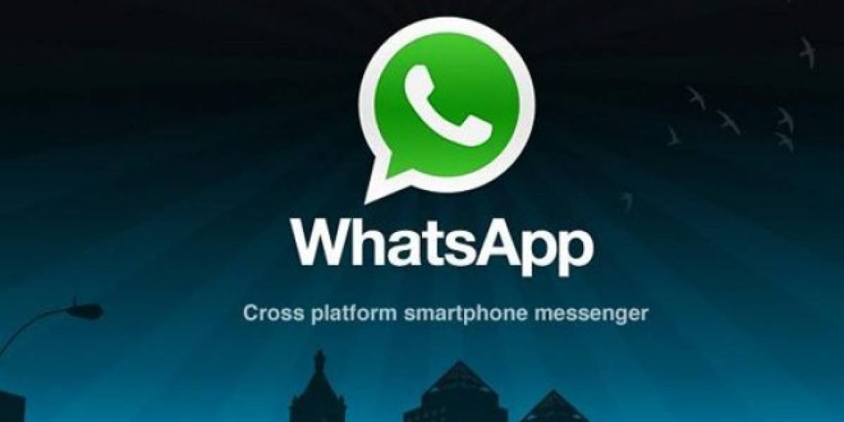 WhatsApp para Android mimetiza su interfaz gráfica con Holo