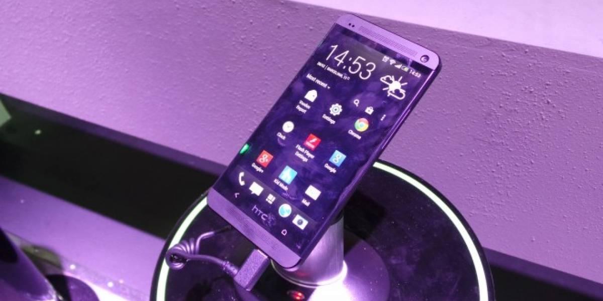 HTC duplicó su capacidad de fabricación del One para cumplir con la demanda