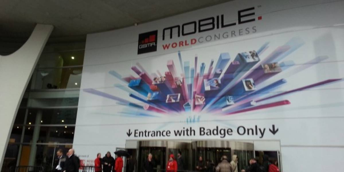 Mobile World Congress 2013, una feria a escala humana