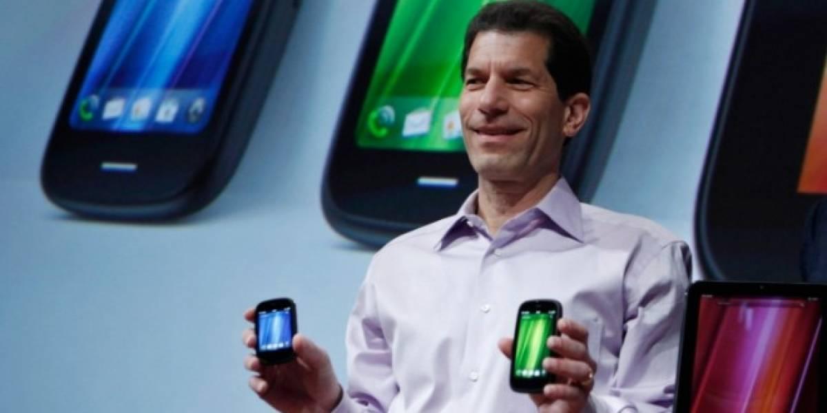 Jon Rubinstein criticó a HP por lo que hicieron con Palm y WebOS
