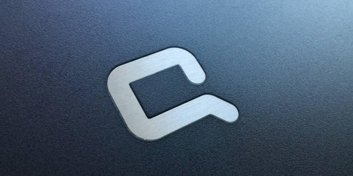 HP lanza tres tablets baratas bajo la marca Compaq