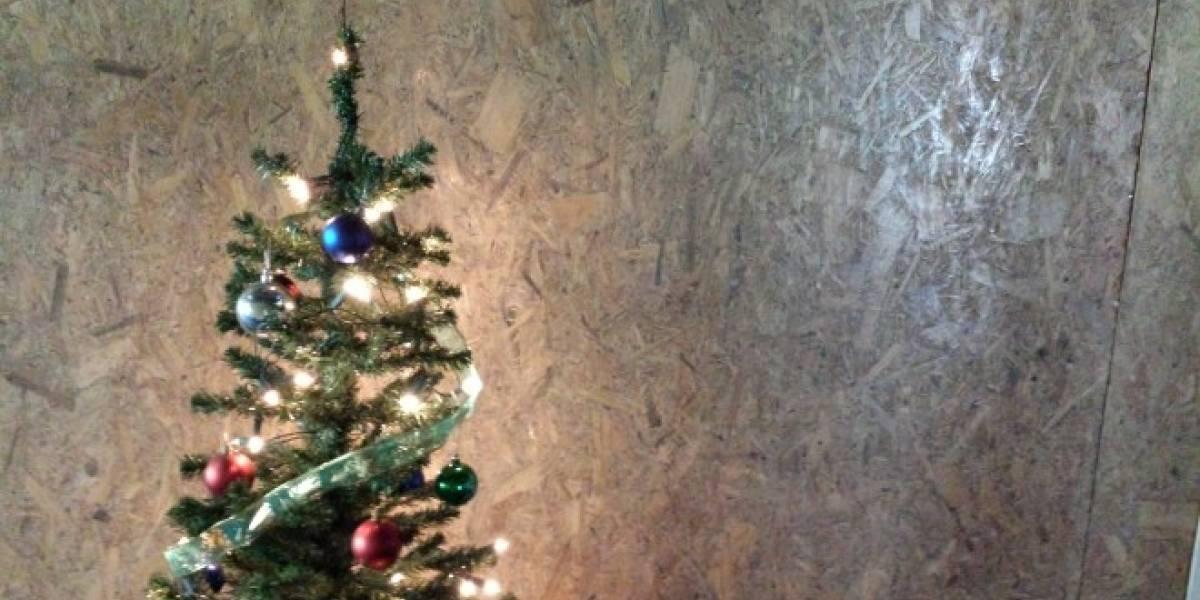 ¡Feliz navidad les desea Wayerless!