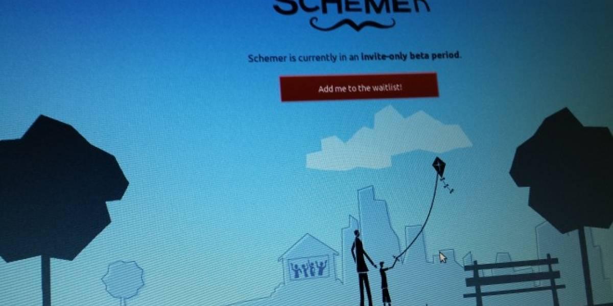 Google Schemer se va al cielo de las apps de Google