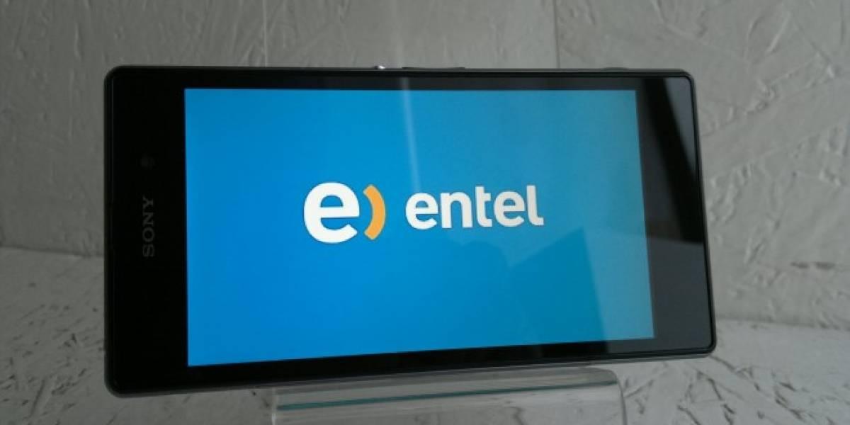 Entel impugna decreto tarifario de cargos de acceso móvil