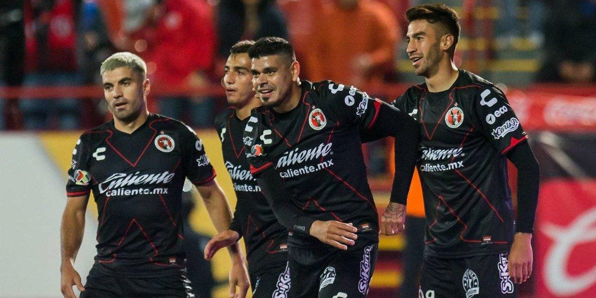 ¡Invicto y con su marco intacto! Xolos es líder tras vencer a Puebla