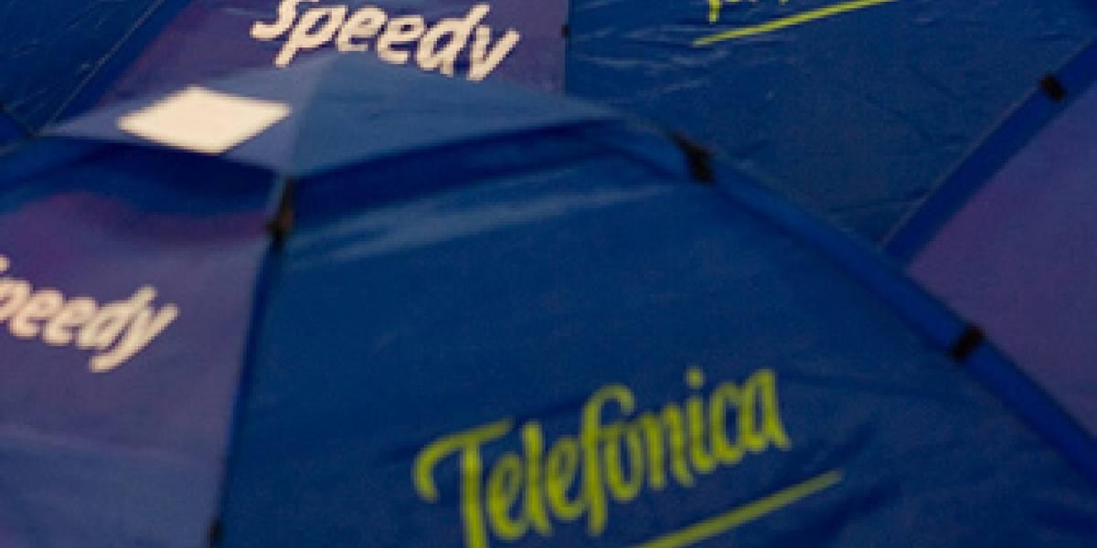 Telefónica no podrá vender banda ancha en principal estado brasileño