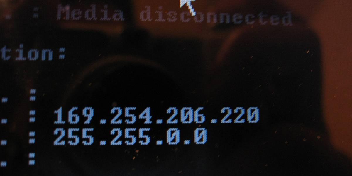 Sólo quedan un 10% de direcciones IPv4 disponibles en internet