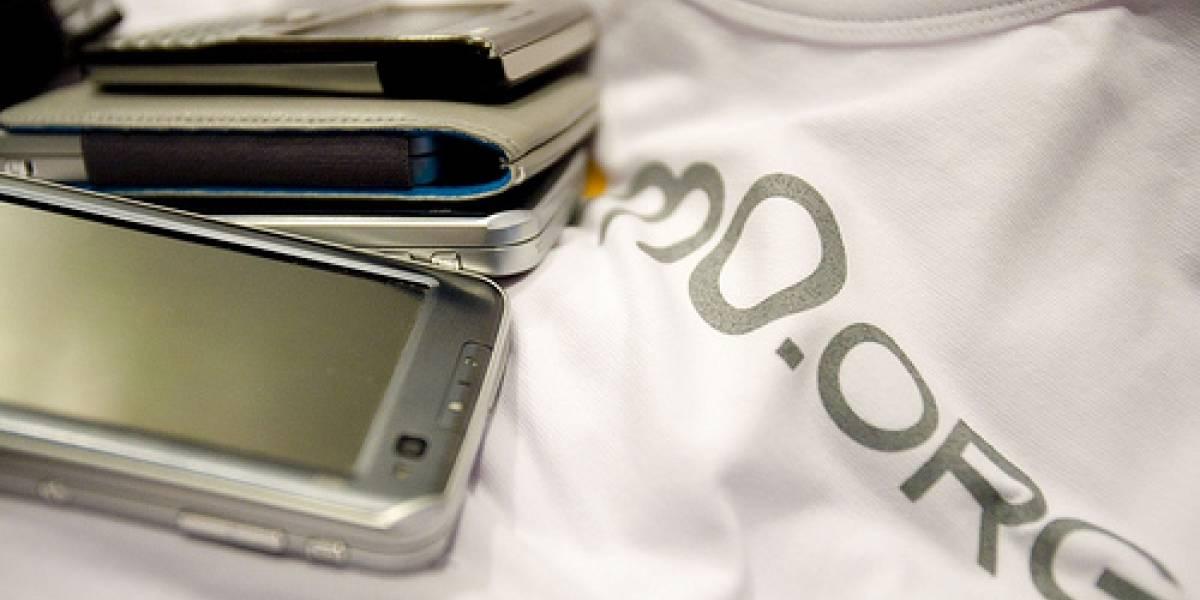 Intel y Nokia se unen para mejorar su plataforma móvil