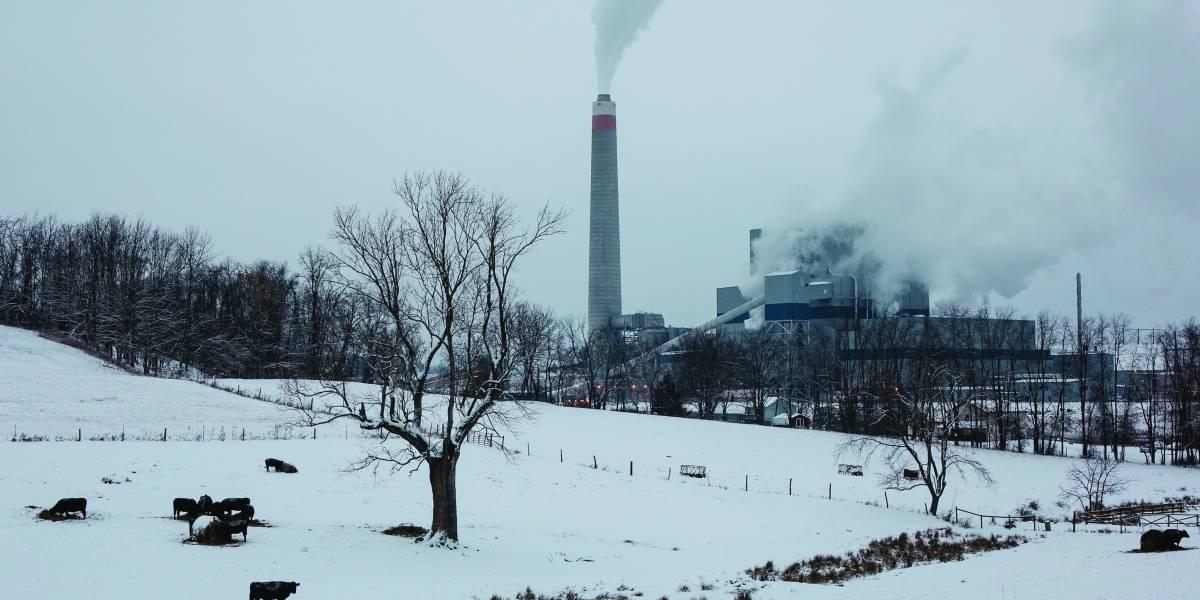 El territorio del carbón en la encrucijada