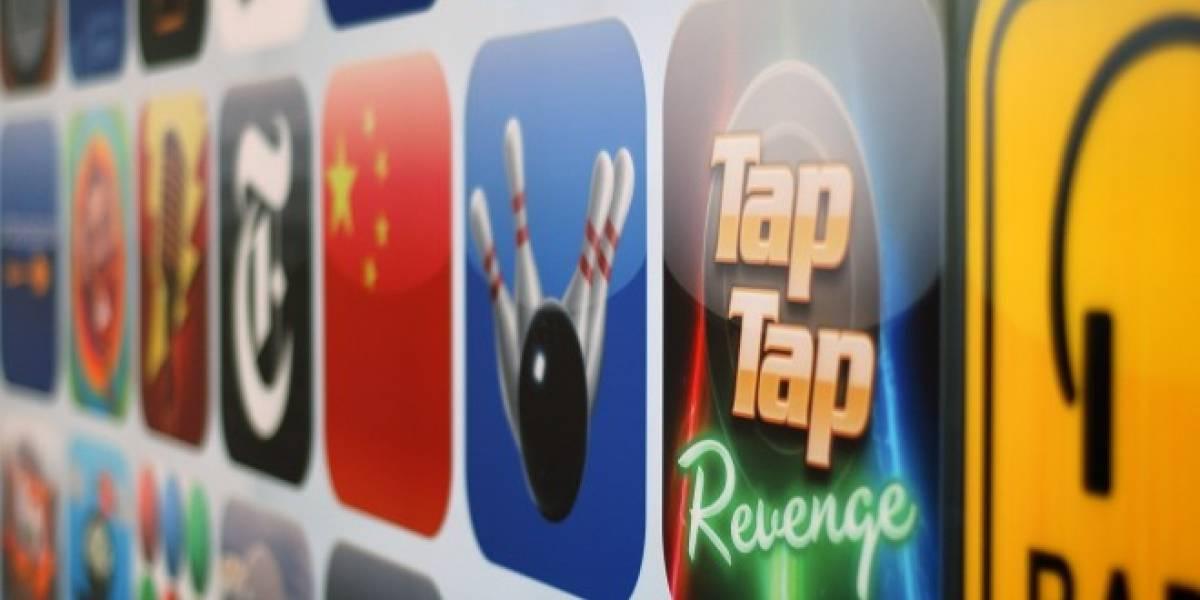 Uso de aplicaciones móviles en 2013 se incrementó un 115% respecto al año 2012