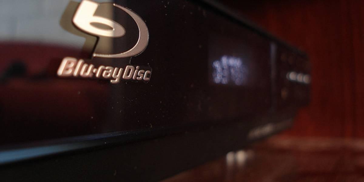 Los discos de Blu-ray aumentarán su capacidad de almacenamiento