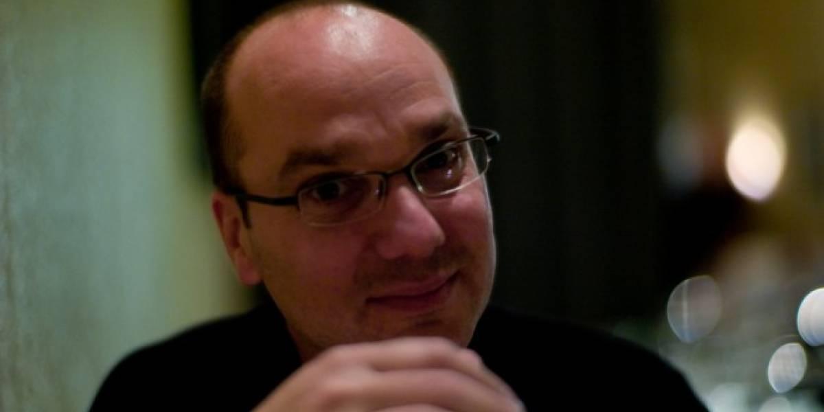 Andy Rubin: Los hitos del fundador de Android