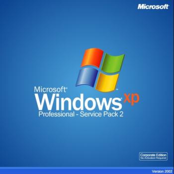 Finaliza el soporte para XP SP2
