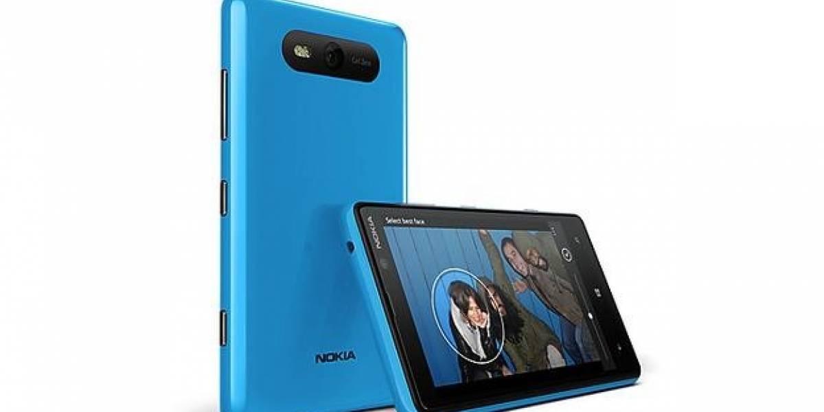 Nokia quiere que te diseñes tu propia carcasa para el Lumia 820 con una impresora 3D